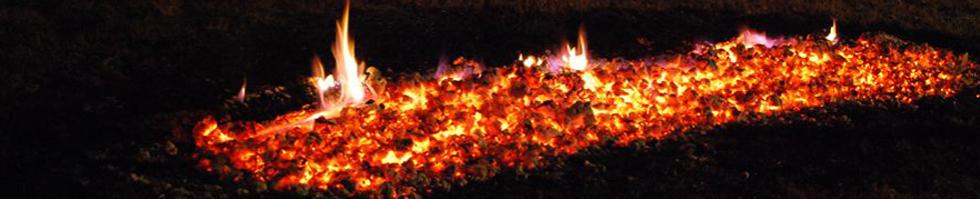 tolly burkan s theory of firewalking the firewalking center